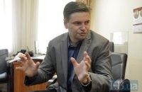 Пітер Новотни: за фальсифікацію виборів членами виборчкомів потрібно ввести кримінальну відповідальність
