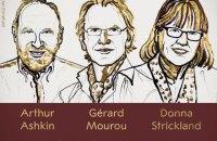 Нобелевскую премию по физике получил потомок украинских эмигрантов