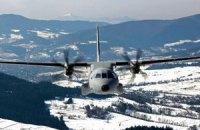 Airbus продасть Польщі п'ять транспортників C-295