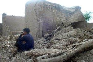Число жертв землетрясения в Пакистане возросло до 208 человек