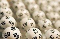 В украинской лотерее сорван джекпот в 15 млн гривен