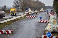 Три зайняті взимку селища офіційно викреслили зі списку окупованих
