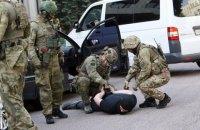 Контррозвідка СБУ припинила шпигунську діяльність агента білоруського КДБ