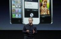 Главу Apple назвали самым высокооплачиваемым менеджером США