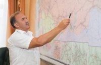 Зданий в експлуатацію Дарницький міст досі не легалізовано, - начальник Південно-Західної залізниці