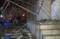 В Одессе произошел взрыв в офисе волонтеров (обновлено)
