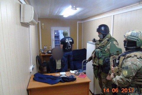 СБУ спіймала вербувальника російських спецслужб вОдеській області