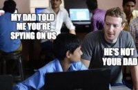 Виноват ли Цукерберг?