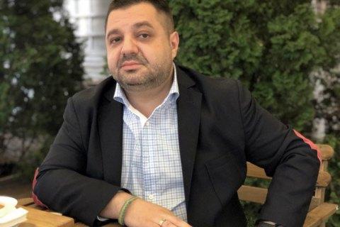 Нардеп Грановский заявил о манипуляциях в связи с розыском Интерполом его тезки