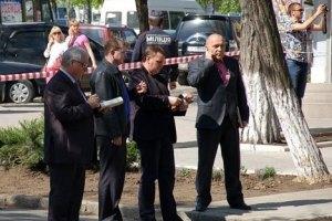 Міліція взялася за вбивство миколаївського бізнесмена