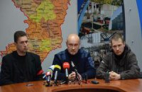 """Ровенский """"Правый сектор"""" будет мстить Авакову из-за убийства Музычко"""