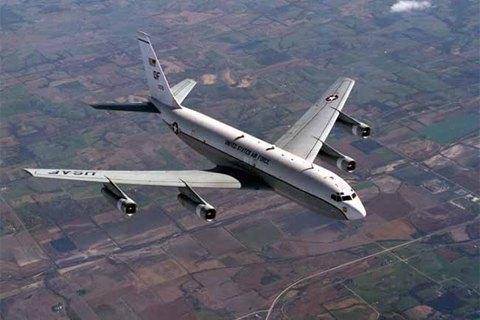 Україна і США виконають спостережний політ над Білоруссю та Росією
