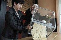 Нові виборчі правила: a la guerre comme a la guerre