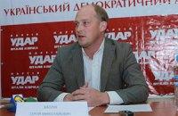 Депутат Каплин подал в суд на Азарова