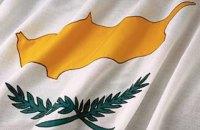 Кіпр заблокував обговорення санкцій проти Білорусі