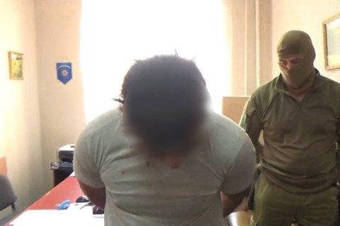 У Вінниці затримали трьох йорданських студентів, які викрали місцевого жителя