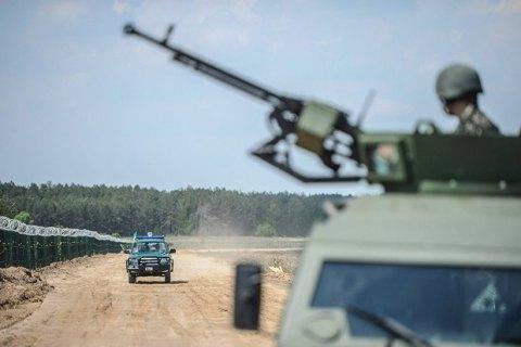 Росія заявила про викрадення свого військовослужбовця на кордоні з Україною
