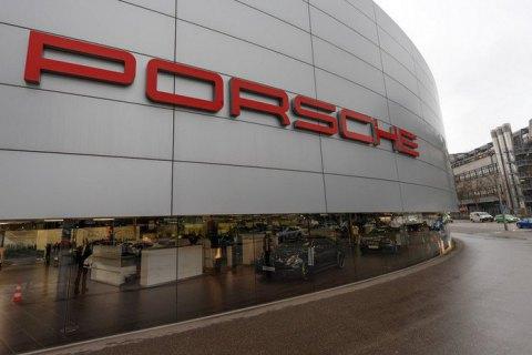 "Porsche оштрафовали на 500 млн евро по делу ""дизельгейта"""