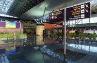 """Air Arabia переводить рейси в новий термінал """"Борисполя"""""""