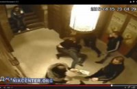 У Херсоні п'яні міліціонери влаштували бійку в нічному клубі