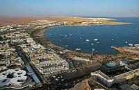 Бедуины похитили двух американских туристок