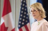 Трамп висунув на посаду постпреда в ООН нового кандидата