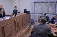 В Донецкой области экс-мэра вместе с чиновниками посадили за решетку