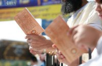 На иудейский Новый год в Умань прибудут до 80 тыс. хасидов
