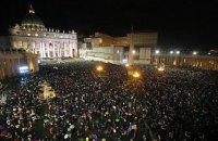 Жіноча збірна Ватикану відмовилася від матчу у Відні після проведеної суперницями акції проти заборони абортів