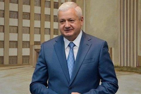 Князев уволил начальника полиции Днепропетровской области