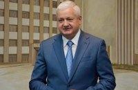 Князєв звільнив начальника поліції Дніпропетровської області