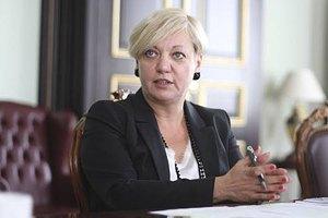 Совет коалиции не договорился об отставке Гонтаревой