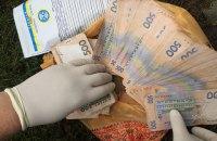 Чиновник Госгеокадастра Тернополя попался на крупной взятке