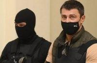 Суд у Празі відправив росіянина Франчетті під арешт, де він чекатиме екстрадиції в Україну