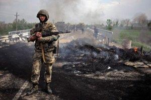 Боевики вычисляют силовиков по мобильным звонкам, - СНБО