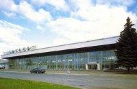 В аеропорту Дніпра наклав на себе руки 41-річний поліцейський