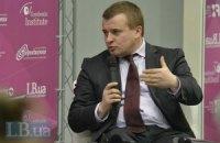 Демчишин провел переговоры с Ахметовым