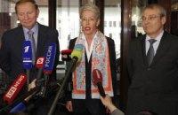 В Минске начались переговоры контактной группы по Украине