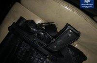 В Днепре автомобилист, убегая от полиции, сбил троих пешеходов