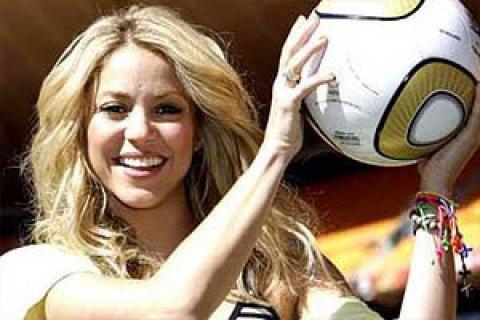 Певица Шакира продала права на свои песни британскому инвестфонду