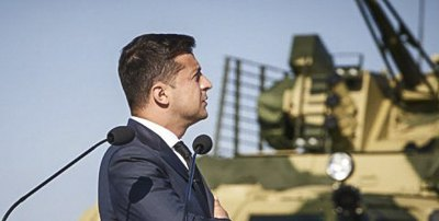Медведчук. Путин. Встреча. Нормандия