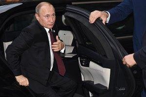 Путин признал, что боевики нарушают перемирие на Донбассе