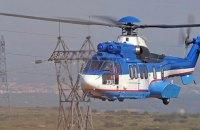 Половина закупаемых Украиной вертолетов Airbus для МВД будут подержанными