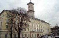 Другий тур виборів мера Львова відбудеться 22 листопада