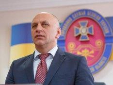 Отстраненного начальника закарпатского СБУ вызвали на допрос