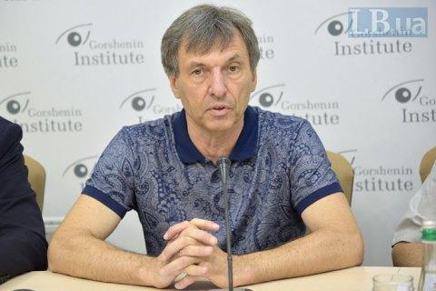 Украинские выборы с юридической точки зрения являются шоу, - Николай Сирый