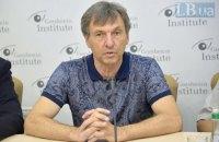 Українські вибори з юридичного погляду є шоу, - Микола Сірий