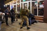 В Киеве и Одессе задержали банду, которая похищала людей и занималась рэкетом на заказ