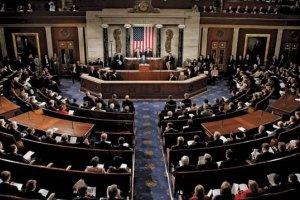 Сенат США принял резолюцию по Украине (ОБНОВЛЕНО, добавлен текст резолюции)