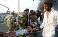 У Бейруті внаслідок вибухів загинуло більш ніж 70 осіб, понад 3 тисячі постраждали (оновлено)